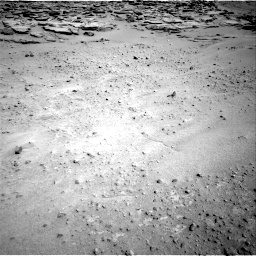 Nasa's Mars rover Curiosity acquired this image using its Right Navigation Camera on Sol 631, at drive 1574, site number 31