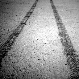 Nasa's Mars rover Curiosity acquired this image using its Left Navigation Camera on Sol 634, at drive 402, site number 32