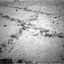 Nasa's Mars rover Curiosity acquired this image using its Right Navigation Camera on Sol 634, at drive 18, site number 32
