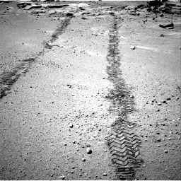 Nasa's Mars rover Curiosity acquired this image using its Right Navigation Camera on Sol 634, at drive 138, site number 32