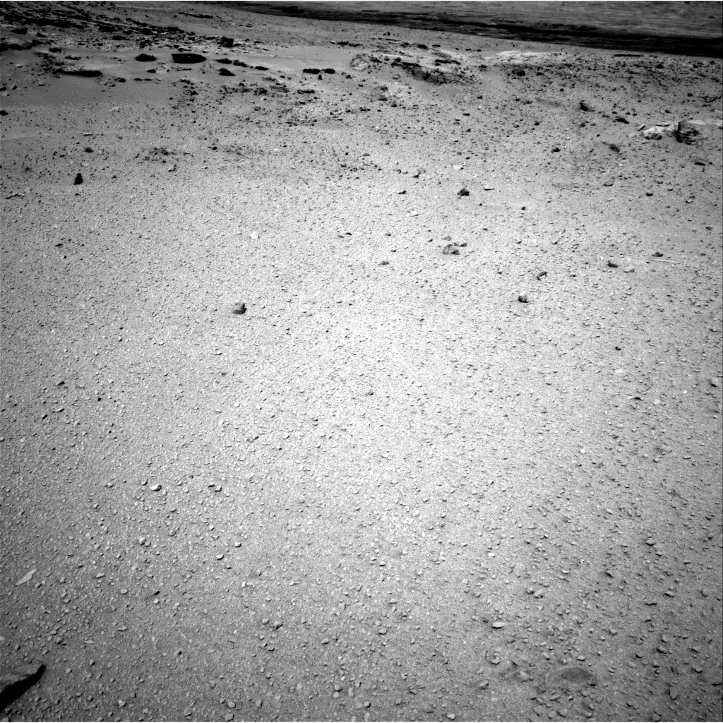 Nasa's Mars rover Curiosity acquired this image using its Right Navigation Camera on Sol 634, at drive 204, site number 32