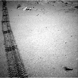 Nasa's Mars rover Curiosity acquired this image using its Right Navigation Camera on Sol 634, at drive 216, site number 32