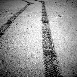 Nasa's Mars rover Curiosity acquired this image using its Right Navigation Camera on Sol 634, at drive 324, site number 32