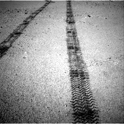 Nasa's Mars rover Curiosity acquired this image using its Right Navigation Camera on Sol 634, at drive 336, site number 32