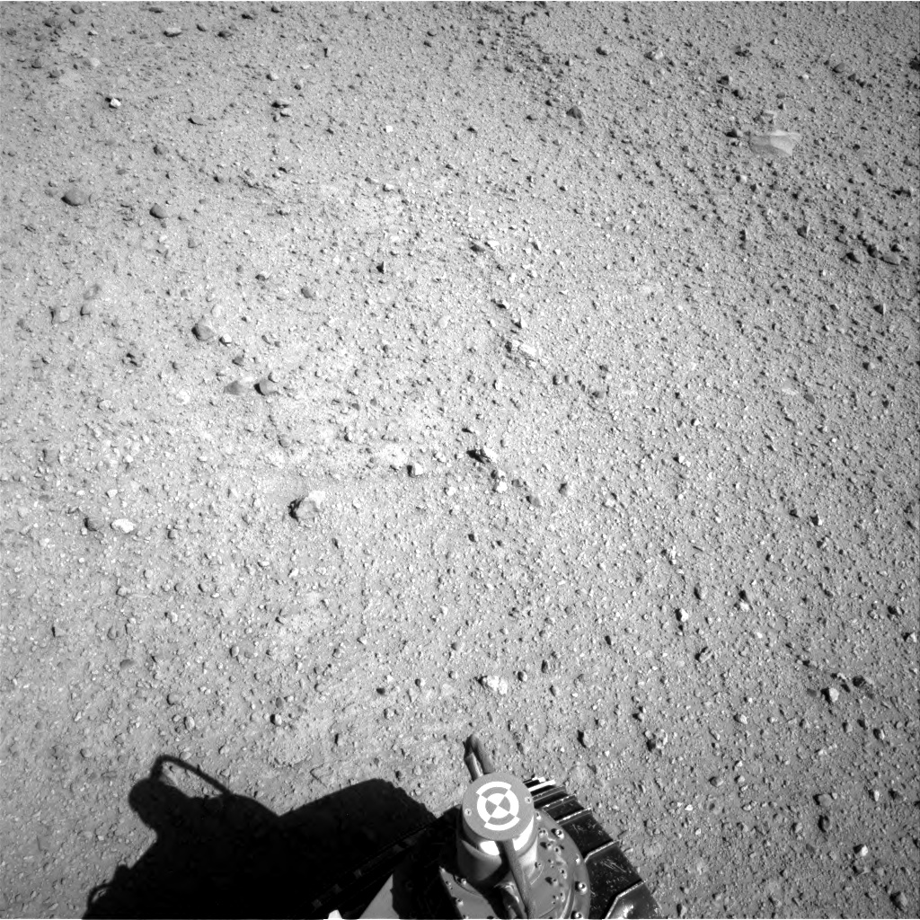 Nasa's Mars rover Curiosity acquired this image using its Right Navigation Camera on Sol 634, at drive 478, site number 32