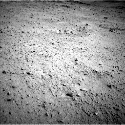 Nasa's Mars rover Curiosity acquired this image using its Left Navigation Camera on Sol 635, at drive 742, site number 32