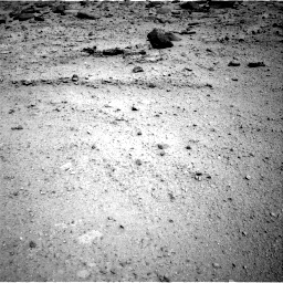 Nasa's Mars rover Curiosity acquired this image using its Right Navigation Camera on Sol 635, at drive 550, site number 32