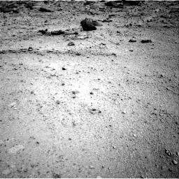Nasa's Mars rover Curiosity acquired this image using its Right Navigation Camera on Sol 635, at drive 556, site number 32