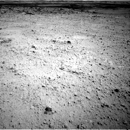 Nasa's Mars rover Curiosity acquired this image using its Right Navigation Camera on Sol 635, at drive 706, site number 32