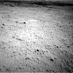 Nasa's Mars rover Curiosity acquired this image using its Right Navigation Camera on Sol 635, at drive 712, site number 32