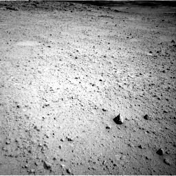 Nasa's Mars rover Curiosity acquired this image using its Right Navigation Camera on Sol 635, at drive 724, site number 32