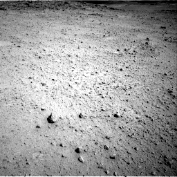 Nasa's Mars rover Curiosity acquired this image using its Right Navigation Camera on Sol 635, at drive 730, site number 32