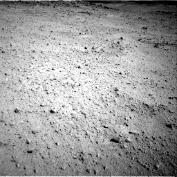 Nasa's Mars rover Curiosity acquired this image using its Right Navigation Camera on Sol 635, at drive 736, site number 32