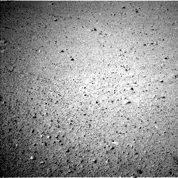 Nasa's Mars rover Curiosity acquired this image using its Left Navigation Camera on Sol 636, at drive 986, site number 32