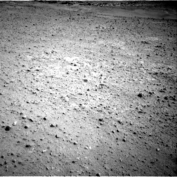 Nasa's Mars rover Curiosity acquired this image using its Right Navigation Camera on Sol 636, at drive 800, site number 32