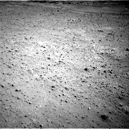 Nasa's Mars rover Curiosity acquired this image using its Right Navigation Camera on Sol 636, at drive 806, site number 32