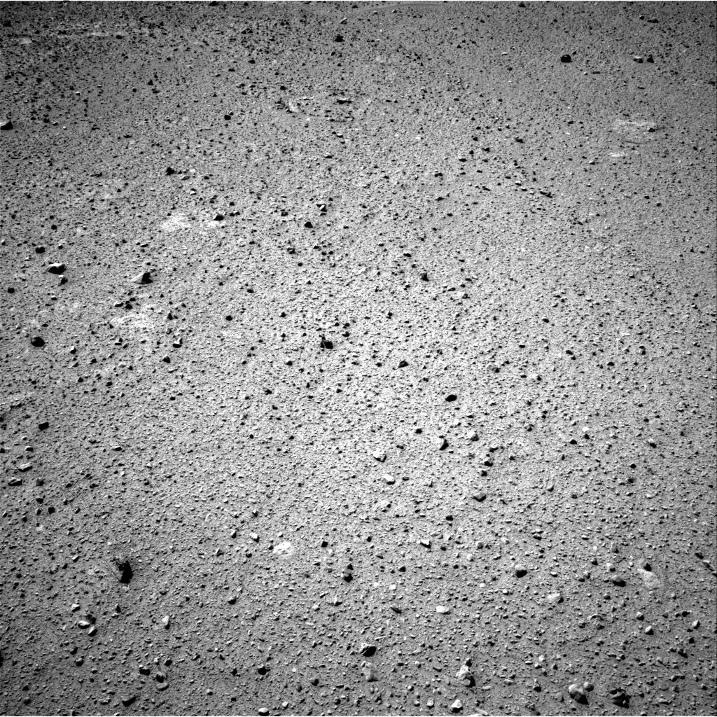 Nasa's Mars rover Curiosity acquired this image using its Right Navigation Camera on Sol 636, at drive 980, site number 32