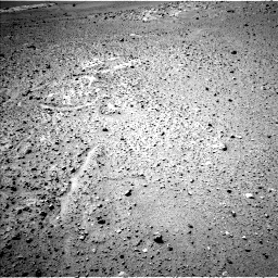 Nasa's Mars rover Curiosity acquired this image using its Left Navigation Camera on Sol 637, at drive 1026, site number 32