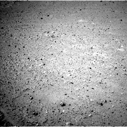 Nasa's Mars rover Curiosity acquired this image using its Left Navigation Camera on Sol 637, at drive 1050, site number 32