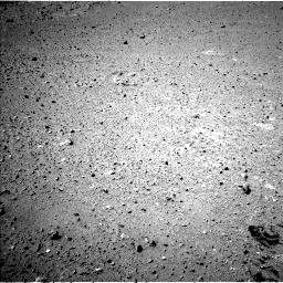 Nasa's Mars rover Curiosity acquired this image using its Left Navigation Camera on Sol 637, at drive 1056, site number 32