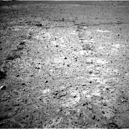 Nasa's Mars rover Curiosity acquired this image using its Left Navigation Camera on Sol 637, at drive 1116, site number 32