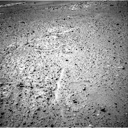 Nasa's Mars rover Curiosity acquired this image using its Right Navigation Camera on Sol 637, at drive 1032, site number 32