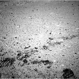 Nasa's Mars rover Curiosity acquired this image using its Right Navigation Camera on Sol 637, at drive 1068, site number 32