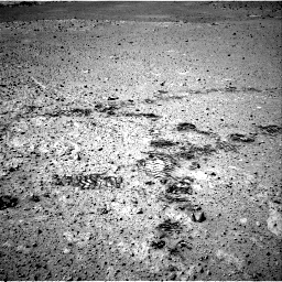 Nasa's Mars rover Curiosity acquired this image using its Right Navigation Camera on Sol 637, at drive 1086, site number 32