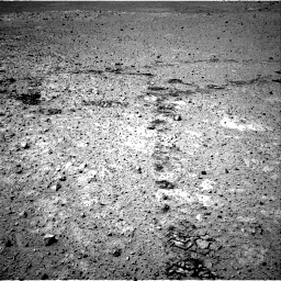 Nasa's Mars rover Curiosity acquired this image using its Right Navigation Camera on Sol 637, at drive 1098, site number 32
