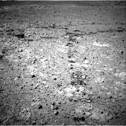 Nasa's Mars rover Curiosity acquired this image using its Right Navigation Camera on Sol 637, at drive 1104, site number 32