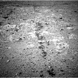 Nasa's Mars rover Curiosity acquired this image using its Right Navigation Camera on Sol 637, at drive 1140, site number 32