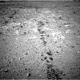 Nasa's Mars rover Curiosity acquired this image using its Right Navigation Camera on Sol 637, at drive 1146, site number 32