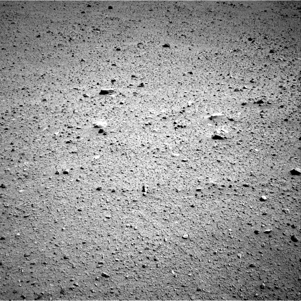Nasa's Mars rover Curiosity acquired this image using its Right Navigation Camera on Sol 637, at drive 1218, site number 32