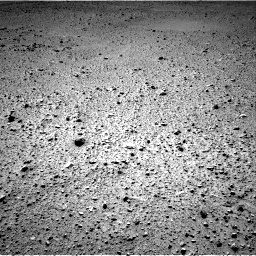 Nasa's Mars rover Curiosity acquired this image using its Right Navigation Camera on Sol 640, at drive 16, site number 33