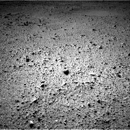 NASA's Mars rover Curiosity acquired this image using its Right Navigation Cameras (Navcams) on Sol 640