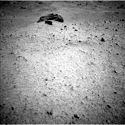 Nasa's Mars rover Curiosity acquired this image using its Left Navigation Camera on Sol 641, at drive 70, site number 33