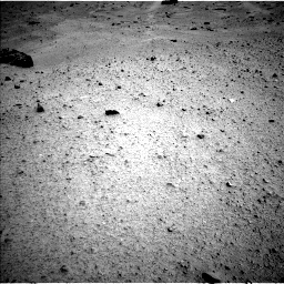 Nasa's Mars rover Curiosity acquired this image using its Left Navigation Camera on Sol 641, at drive 88, site number 33