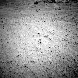 Nasa's Mars rover Curiosity acquired this image using its Left Navigation Camera on Sol 641, at drive 112, site number 33