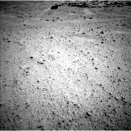 Nasa's Mars rover Curiosity acquired this image using its Left Navigation Camera on Sol 641, at drive 118, site number 33