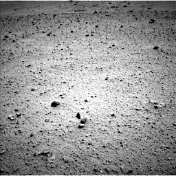Nasa's Mars rover Curiosity acquired this image using its Left Navigation Camera on Sol 641, at drive 148, site number 33