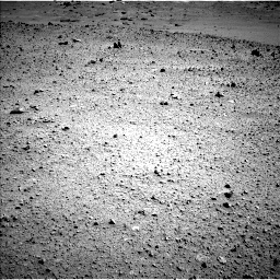 Nasa's Mars rover Curiosity acquired this image using its Left Navigation Camera on Sol 641, at drive 178, site number 33
