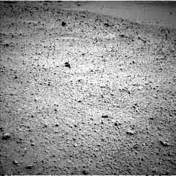 Nasa's Mars rover Curiosity acquired this image using its Left Navigation Camera on Sol 641, at drive 202, site number 33
