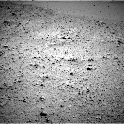 Nasa's Mars rover Curiosity acquired this image using its Left Navigation Camera on Sol 641, at drive 226, site number 33