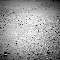 Nasa's Mars rover Curiosity acquired this image using its Left Navigation Camera on Sol 641, at drive 268, site number 33
