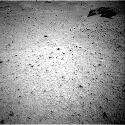 Nasa's Mars rover Curiosity acquired this image using its Right Navigation Camera on Sol 641, at drive 46, site number 33