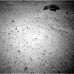Nasa's Mars rover Curiosity acquired this image using its Right Navigation Camera on Sol 641, at drive 52, site number 33