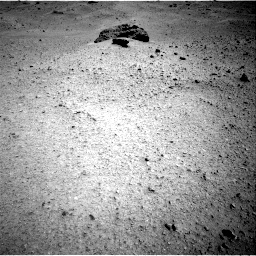 Nasa's Mars rover Curiosity acquired this image using its Right Navigation Camera on Sol 641, at drive 64, site number 33