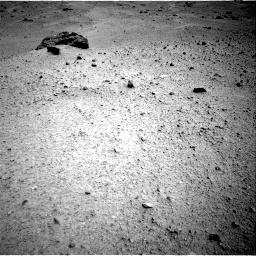 Nasa's Mars rover Curiosity acquired this image using its Right Navigation Camera on Sol 641, at drive 76, site number 33
