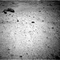 Nasa's Mars rover Curiosity acquired this image using its Right Navigation Camera on Sol 641, at drive 82, site number 33