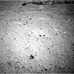 Nasa's Mars rover Curiosity acquired this image using its Right Navigation Camera on Sol 641, at drive 130, site number 33